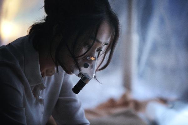 The Flu (Korean Movie) - AsianWiki