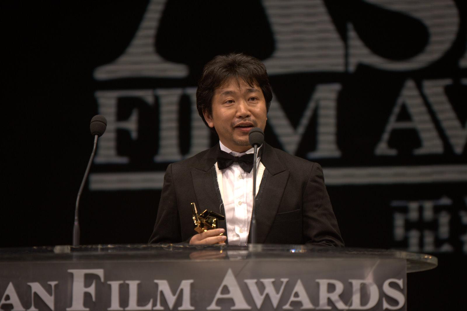Th Asian Film Awards – Nominees 2018