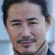 Private Detective Rintaro Yuri-Kazuma Suzuki.jpg