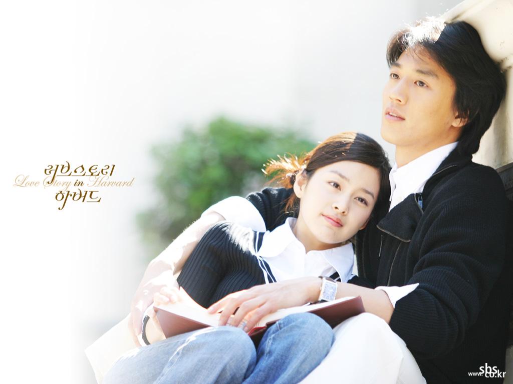 Asian Love Story Movie 25