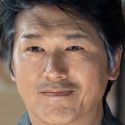 Meiji Kaika- Shinjuro Tanteicho-Katsunori Takahashi.jpg