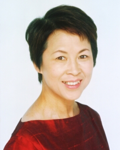 Mitsuko Hoshi naked 800