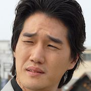 Three Fellas-Yoo Ji-Tae.jpg