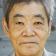 Asagao- Forensic Doctor 2-Akira Emoto.jpg