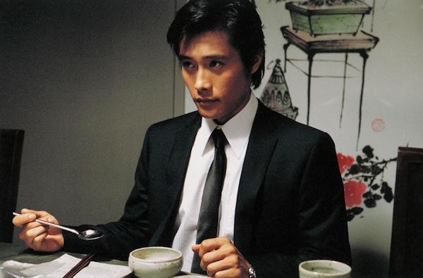 A Bittersweet Life - AsianWiki