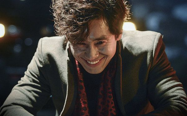رد: [الفيلم الكوري] Big Match ~ المباراة الكبرى,أنيدرا