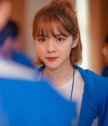 Jung Hye-Rin (actress) - AsianWiki