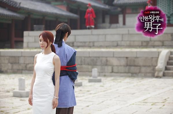 Park hyo jin and park tae jun dating sim