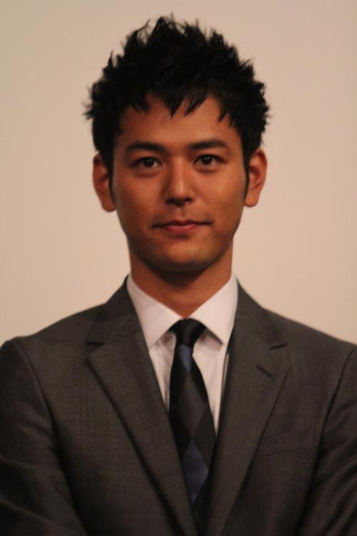 Tsumabuki Satoshi asianwiki