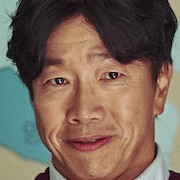 I Can Speak-Park Chul-Min.jpg