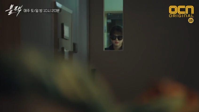 Black (Korean Drama) - AsianWiki