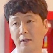 Jung Jae-Kwon