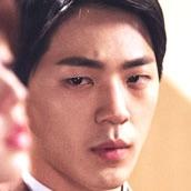Page Turner-Shin Jae-Ha.jpg