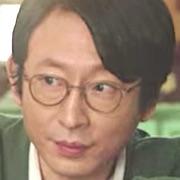 Shin Dong-Ryuk