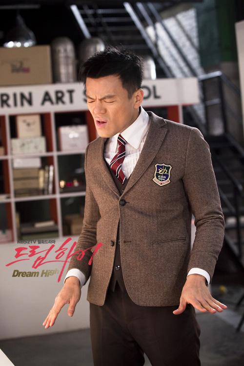 Dream High - Korean Drama - AsianWiki
