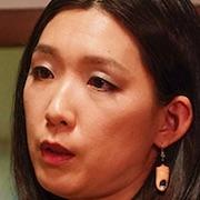 Love and Murder of Sheep and Wolf-Noriko Eguchi.jpg