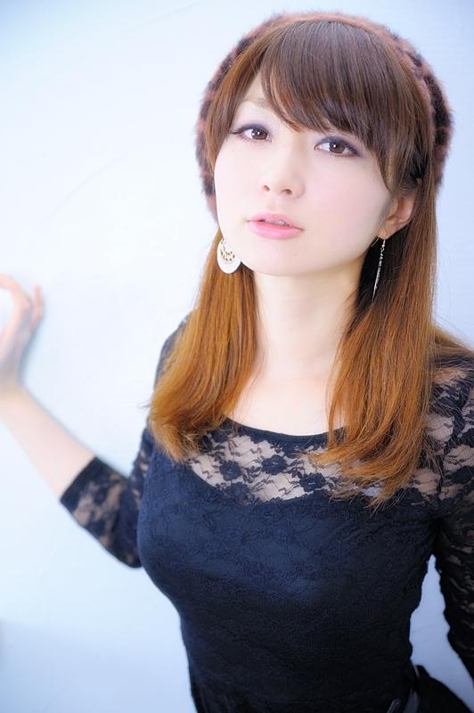 Haruna Yoshizumi Nude Photos 37