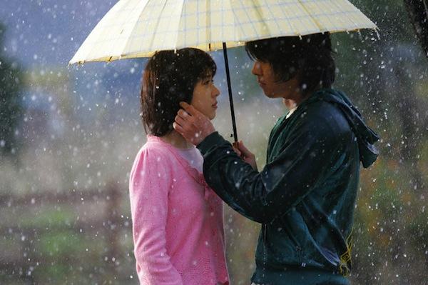 Baekmanjangja-ui cheot-sarang online dating