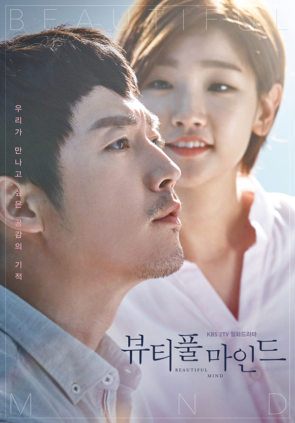 Beautiful Mind Korean Drama Asianwiki