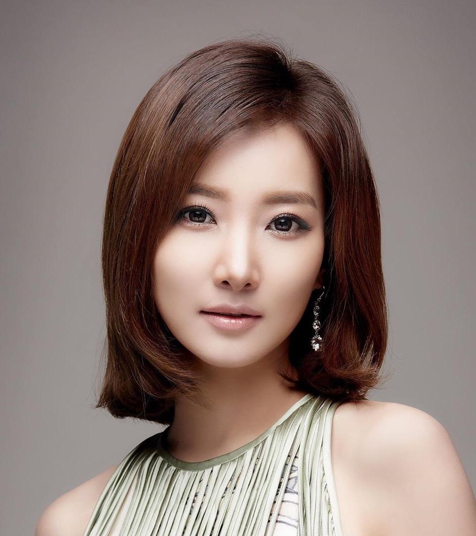 Lee In-Hye - AsianWiki