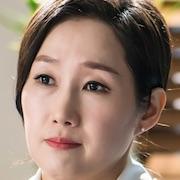 Bae Hye-Sun