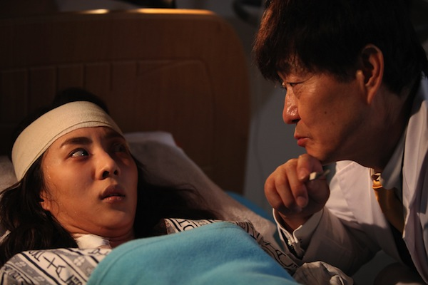 Doctor - Korean Movie - AsianWiki