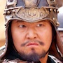 Gwanggaeto, The Great Conqueror-Kim Deok-Hyun.jpg