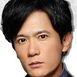 Heat (Japanese Drama)-Goro Inagaki.jpg