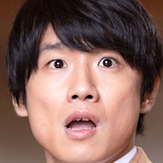 Unfortunate Detective-Shunsuke Kazama.jpg