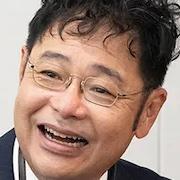 Yonimo Kimyona Kimi Monogatari-Hiromasa Taguchi.jpg