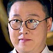Yang Seung-Won