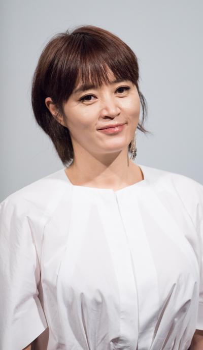 Hye-su Kim Nude Photos 2