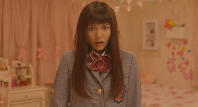 Itazurana Kiss The Movie in High School - AsianWiki