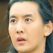 Jo Hong-Soo