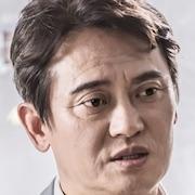 Wanted (Korean Drama)-Kim Byung-Ok.jpg