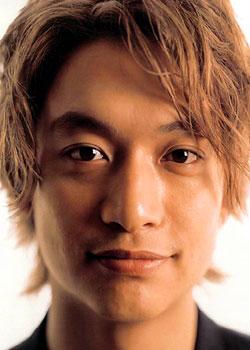 Katori Shingo asianwiki