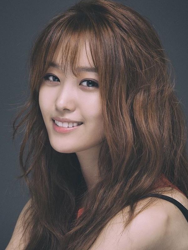 Song Ji-Eun (Secret) - AsianWiki