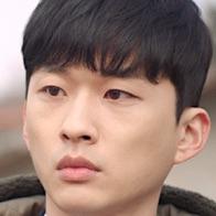 When The Weather is Fine-Kim Dae-Gun.jpg