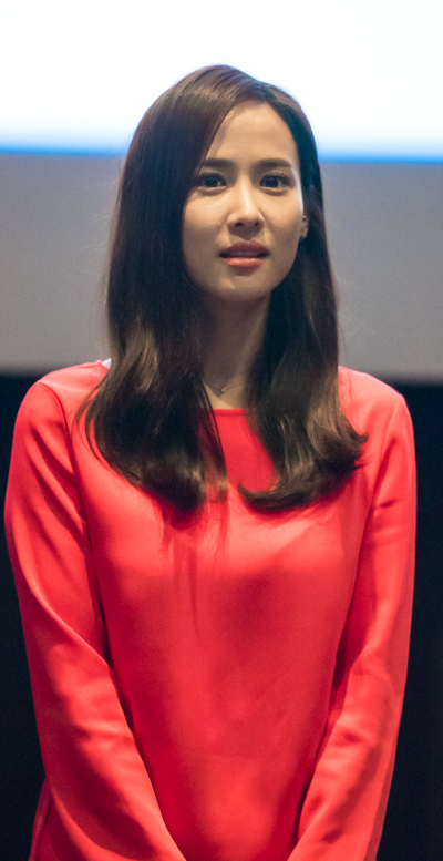 Yeo-jeong jo 8 things