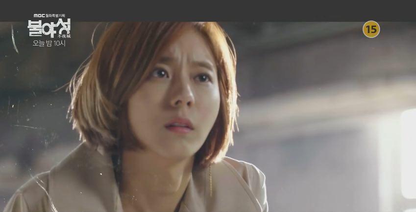 White Nights (Korean Drama) - AsianWiki