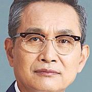 Jung Sung-Mo