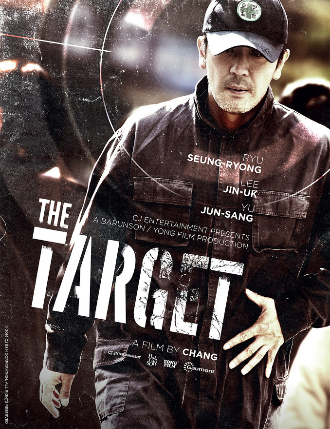 The Target (Korean Movie) - AsianWiki
