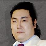 A Man Called God-Jo Jin-Ung.jpg