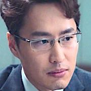Kang Woo-Je