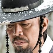 Jackpot (Korean Drama)-Ahn Kil-Kang.jpg