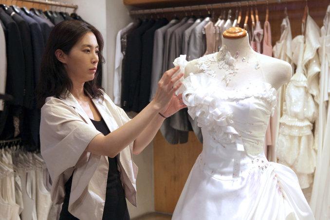 Wedding Dress Asianwiki