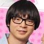 Ikemen Desu ne-Yutaka Shimizu.jpg