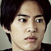 The Werewolf Game- Death Games Operator-Ryoki Miyama.jpg