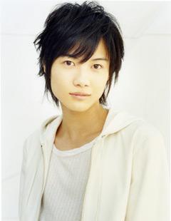 Kamiki Ryunosuke asianwiki