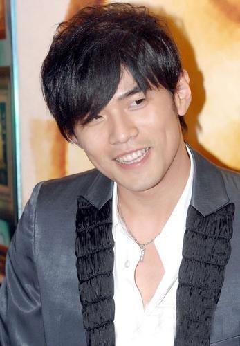 Jay Chou - AsianWiki